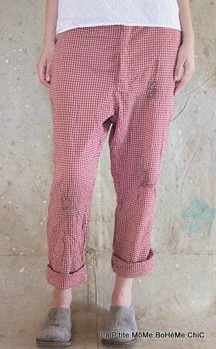 02-MP Sid pants 66-Parliament vishy rouge