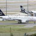 Star Alliance (Avianca Brasil)
