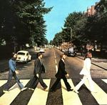 1969 ABBEY ROAD