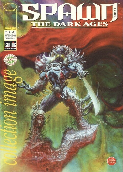 semic collection image 12 spawn the dark ages 01