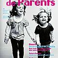 Questions de Parents Avril 2013