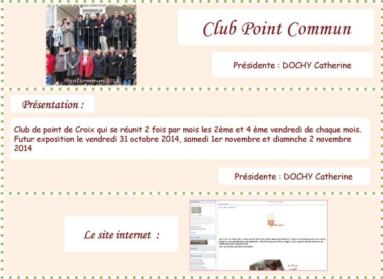 club_point_commun