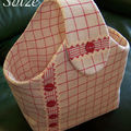 21- Panier boutonn de Soize