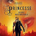 Princesse (d'Anders Morgenthaler)