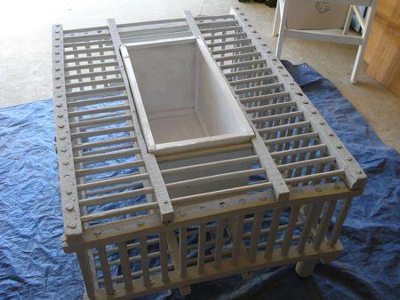 Table cage à poules (7)