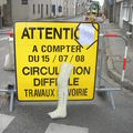 Humour urbain !