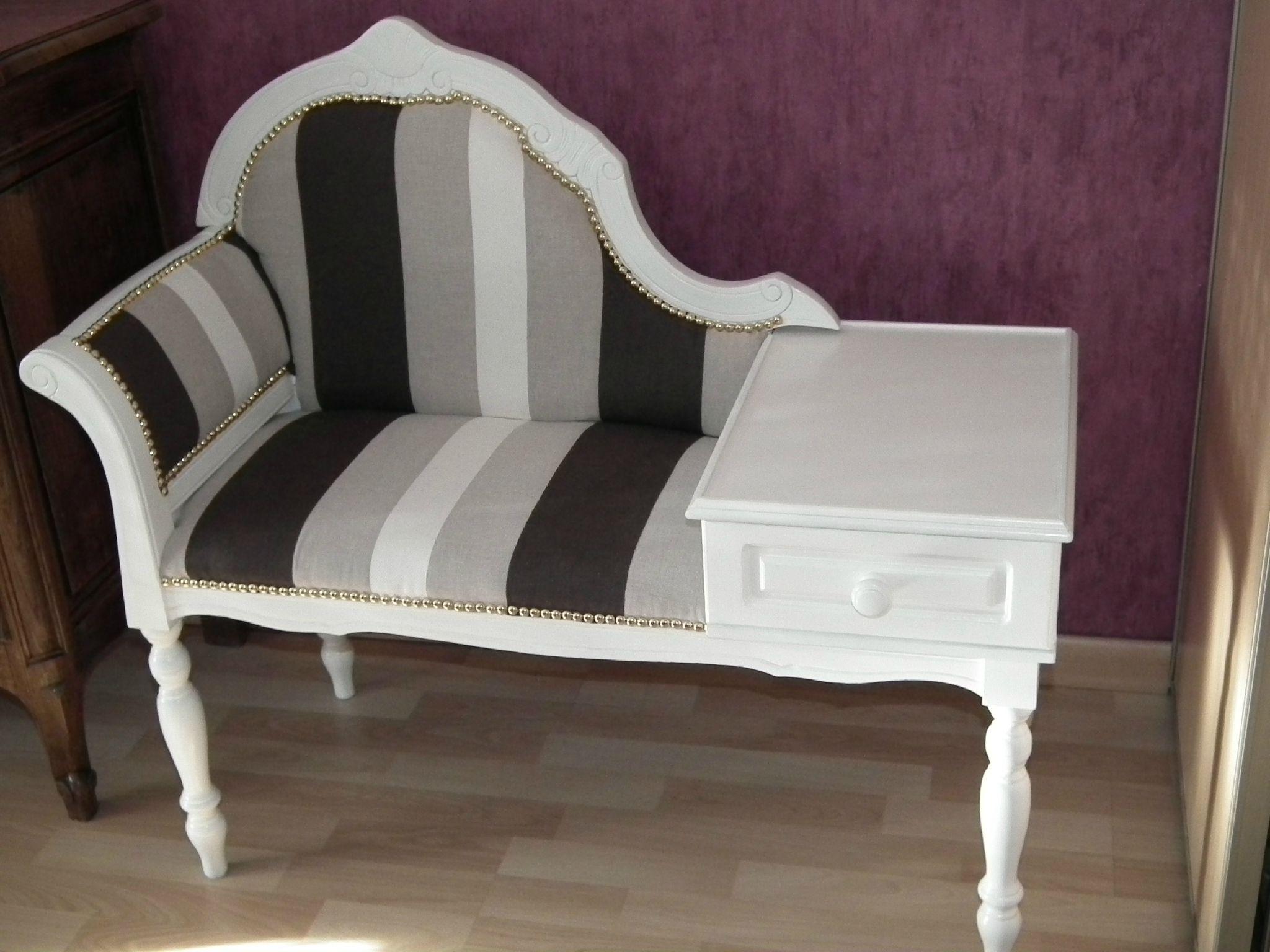 voici quelques r novations r novations de fauteuils. Black Bedroom Furniture Sets. Home Design Ideas
