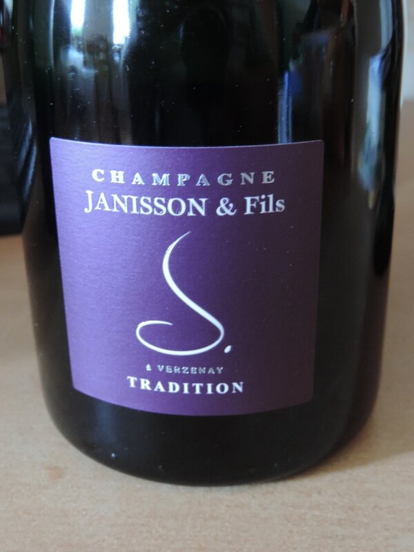 janisson champagne