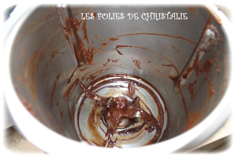 Mousse magique chocolat 11