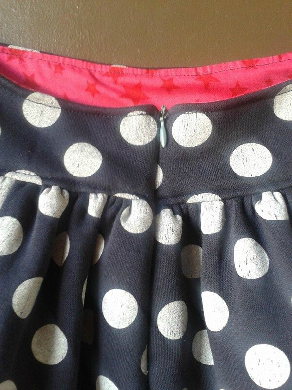 Lotta Skirt molleton (6)