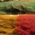 COULEUR D'AUTOMNE - SHETLAND MOORIT - colorant alimentaire 1