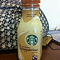 Starbucks en stock