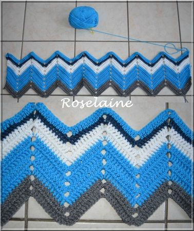 Roselaine115 plaid ripple bleu 1