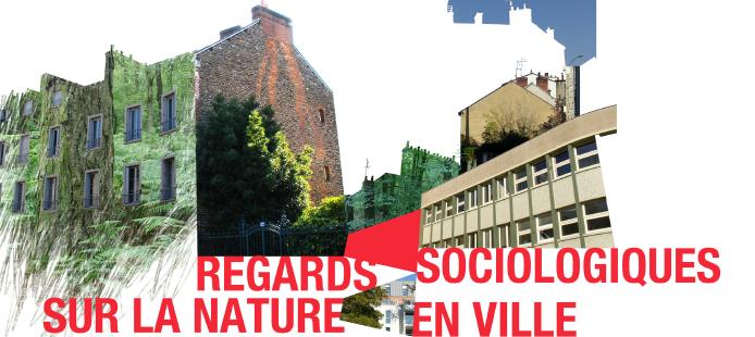 Regards sociologiques sur la nature en ville leblogdelaville for La nature en ville