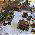 Epic armageddon - mon compte-rendu du codex lugdunum 2015