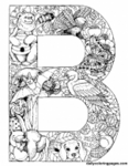 b_animal_alphabet_letters_to_print