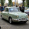 Panhard dyna Z berline (Retrorencard novembre 2011) 01