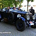 Delage D8 S open tourer de 1931 (Paul Pietsch Classic 2014) 01