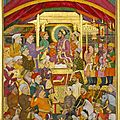 'gifts of the sultan: the arts of giving at the islamic courts' @ mfah