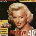 le soir magazine 2002