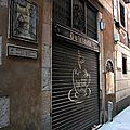 Barcelone - Barri Gotic_5100