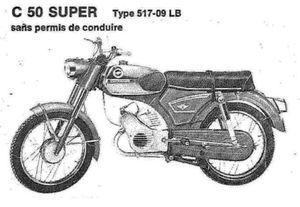 C50Super