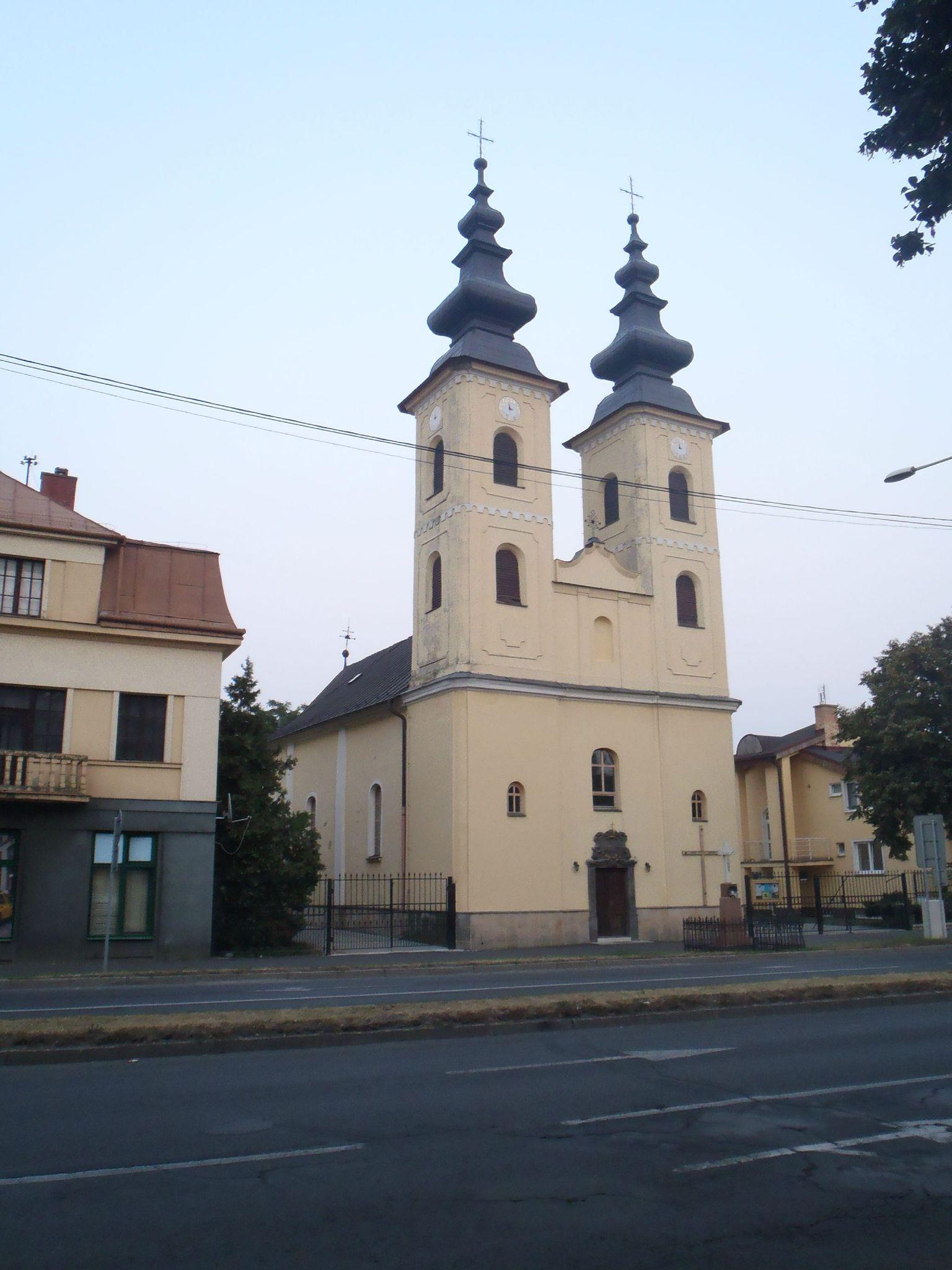 hongrie - lieu de culte