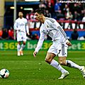 Atlético Madrid Real Madrid 2 - 2 Cristiano Ronaldo,