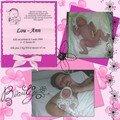 naissance lou-ann1 flouttée