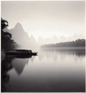 Michael_Kenna_Lijiang_River