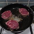 Selle d'agneau aux saveurs du terroir provençal