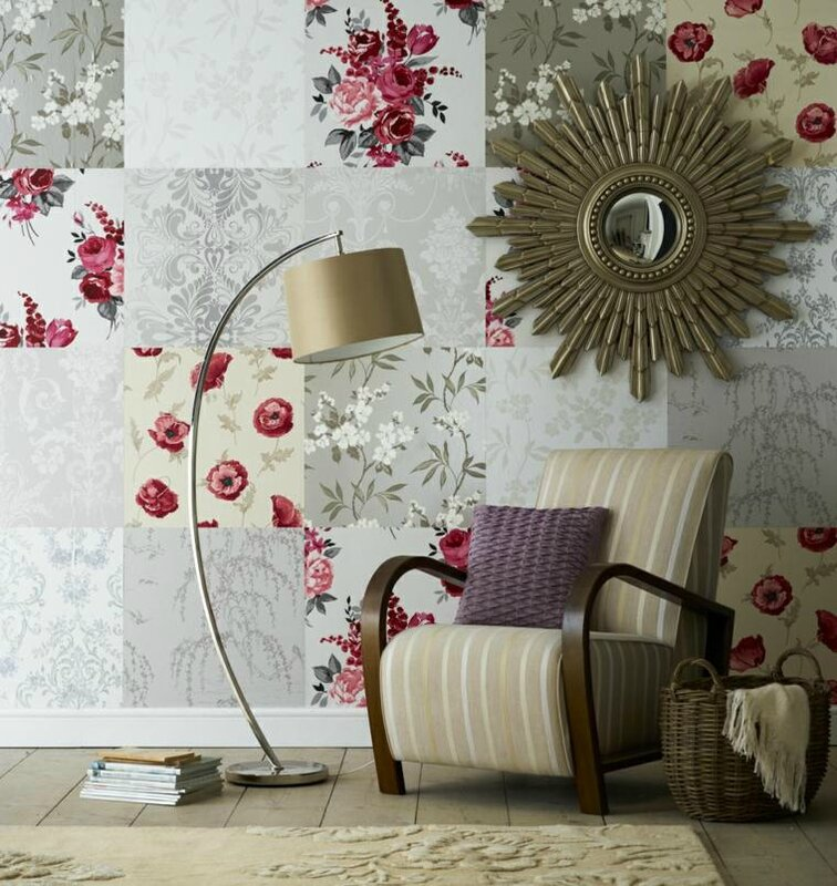 deco-style-anglais-idees-revetement-mural-laura-ashley