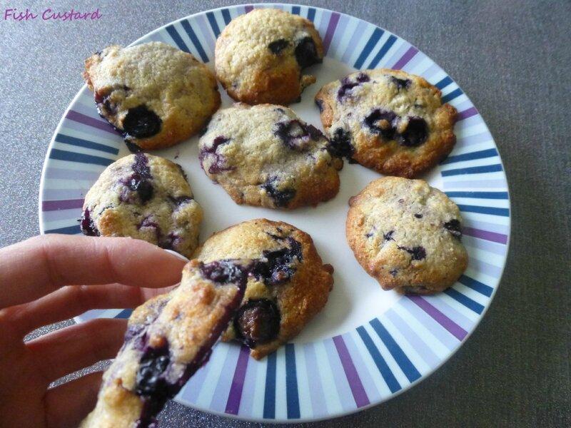 Cookies aux myrtilles (9)