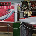 Japan Red Girls, Akita eki