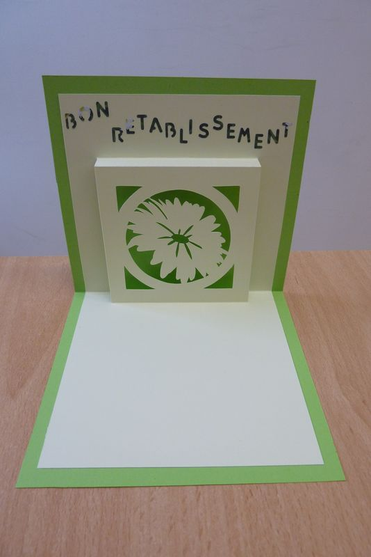 Cartes de voeux 3d pop up tous les messages sur cartes de voeux 3d pop up page 10 - Carte de voeux pop up ...