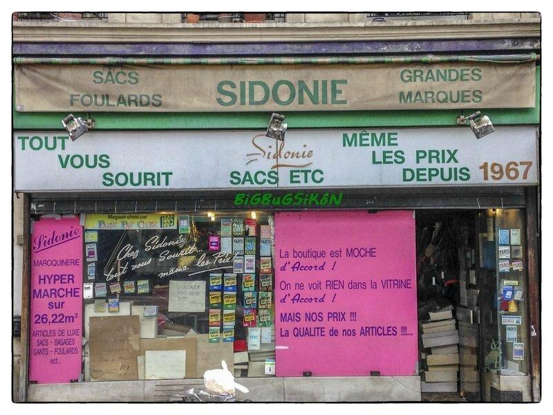 2016_23_11 Chez Sidonie