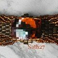 Bracelet TWISTED BOB zoom