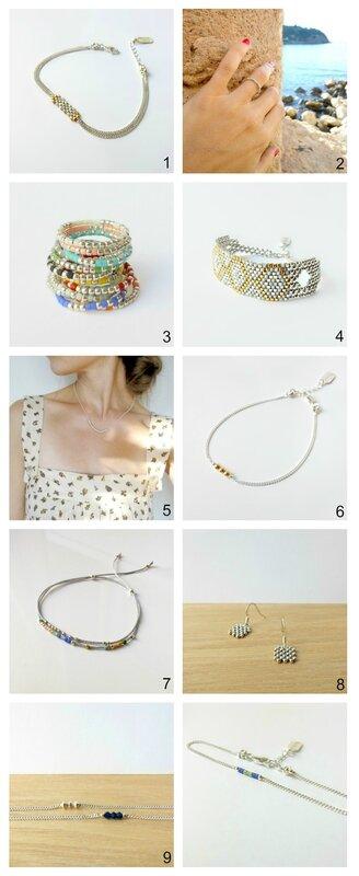 palmares bijoux