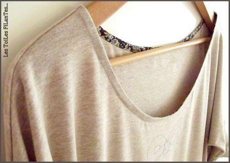 Tee shirt Loose1