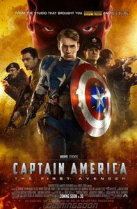 captain-america-film-affiche