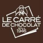 Le carré de chocolat