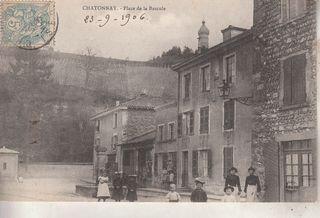 00achatonnay place de la bascule