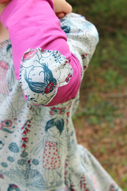 robe aux fées 5