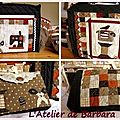 La boutique les Quilts de Barbara