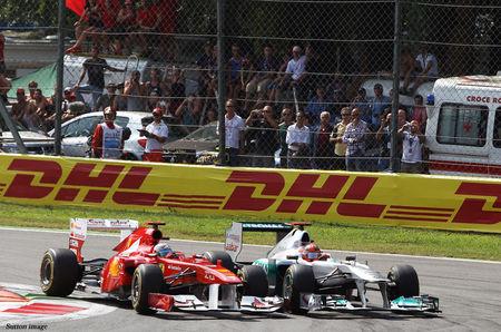 2011_Monza_F150__Italia_Alonso_2_Schumacher
