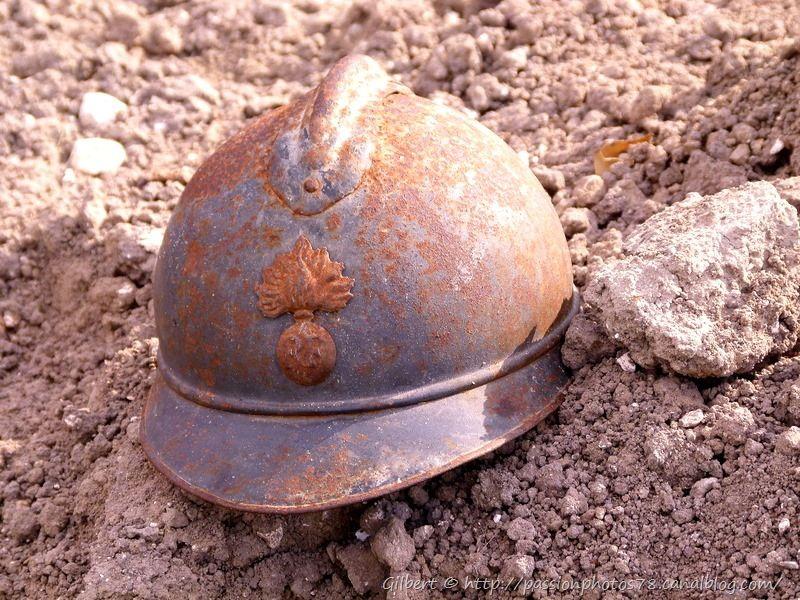 11 novembre l'armistice