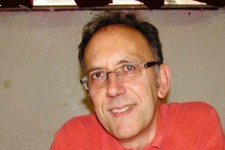 Bertrand Tessier