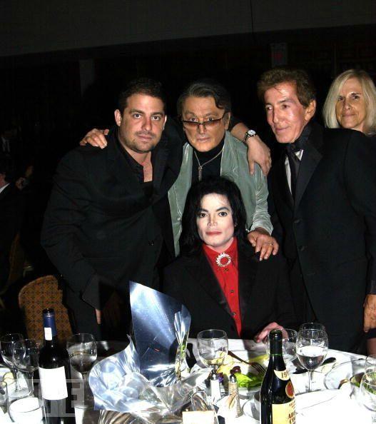 Un jour dans la vie de Michael Jackson 85330919