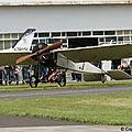Aéroport Tarbes-Lourdes-Pyrénées: Amicale Jean Baptiste Salis: Morane-Saulnier Type H13 (replica): F-AZMS: MSN SAMS 22.01.
