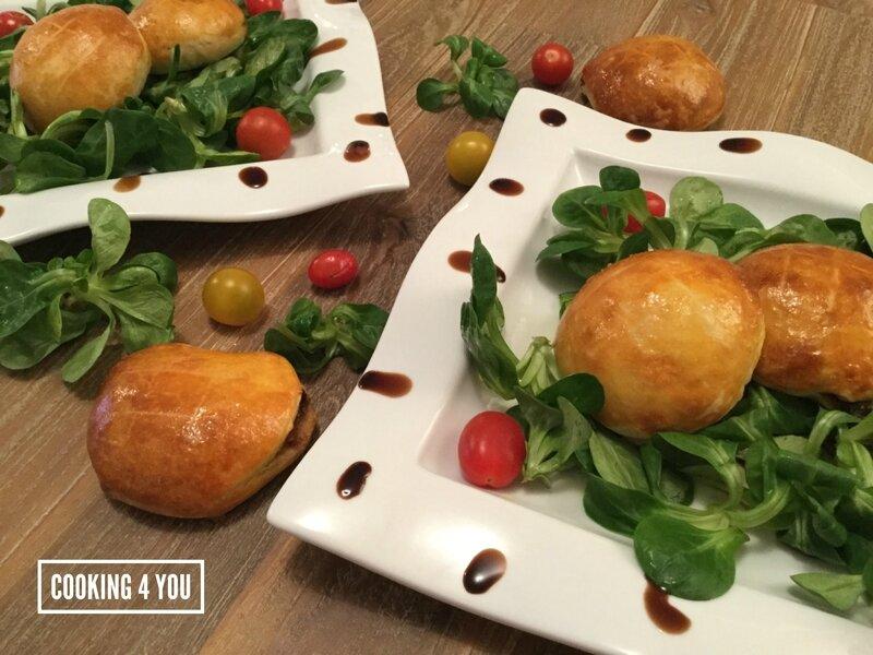 petits pains jambon ricotta 065
